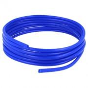Tubo de vacio dia6mm largo5M azul