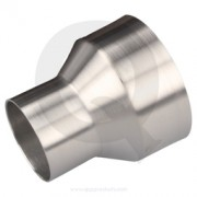 Reductor aluminio 63 - 50mm