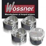 Kit pistones Wossner VW Golf 2 GTI 1,8 Ltr, 8V Diametro: 81,5