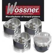 Kit pistones Wossner Honda Integra GSR 1,8 Ltr, VTec Diametro: 81,5
