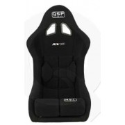 Baquet de rally QSP RX-10