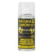 Limpiador aire acondicionado Limón