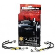 Kit Latiguillos Goodridge Fiat Tipo 1,4