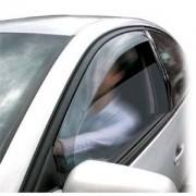 Derivabrisas-Paravientos NISSAN NAVARA D40 Cab. Doble 4p.