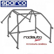 Jaula Sparco Alfa Romeo 75