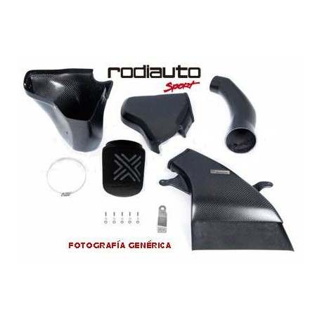 Kit Admisión Pipercross BMW X6 (E71) 35i