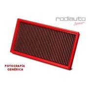 Filtro sustitución BMC Dacia Lodgy 1.5 dCi
