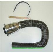Kit Dynatwist Green SmartRoadster Brabus700