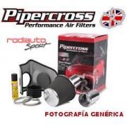 Kit inducción Pipercross Vauxhall Astra Mk4 1.6 / 1.8 / 2.0 16v