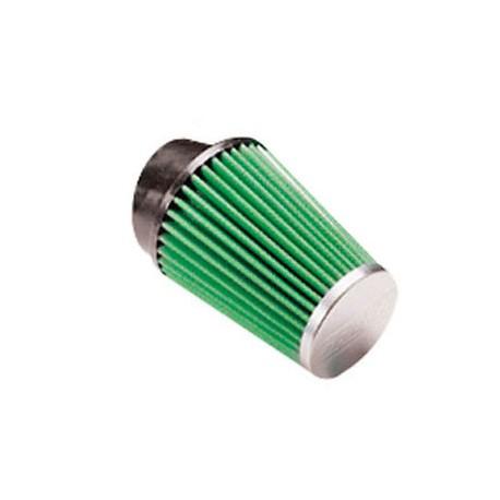filtro conico universal green diametro interior 100
