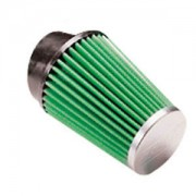 filtro conico universal green diametro interior 100