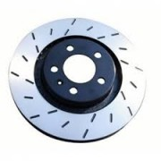 Discos EBC USR Traseros AUDI A7 quattro 3.0 Supercharged 300 cv