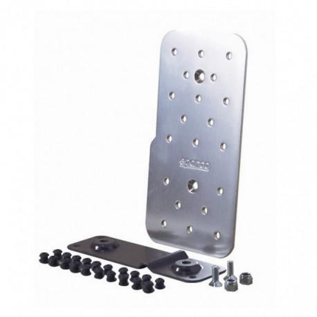 Reposapies Sparco Aluminio