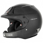Casco STILO WRC DES Rally Carbono Piuma