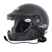 Casco Bell Mag 9 Rally Carbono