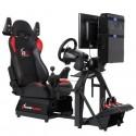 Imagén: Simulador RaceRoom RR3033