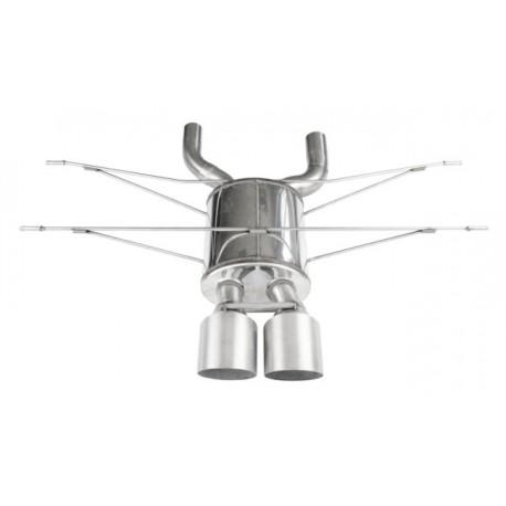Inoxcar JAGUAR F-TYPE 2.0 TURBO (300cv) 2017-