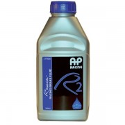 liquido de freno ap 600 500ml