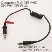 Adaptador Stilo Peltor