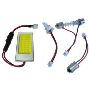 PLACA LED HIGH POWER 42*22MM