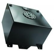 Deposito de gasolina 40L - 410x380x260mm - Negro