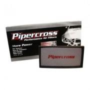 Sustitución Pipercross