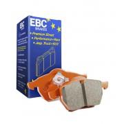 EBC Orange Stuff
