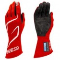 Guantes rally
