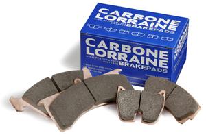 pastillas carbone lorraine