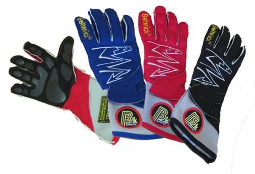 guantes de rally Beltenick
