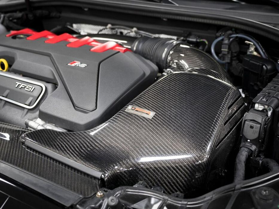 airbox pipercross