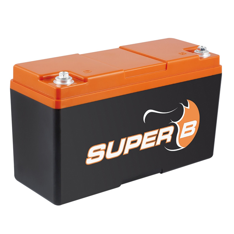 bateria superb