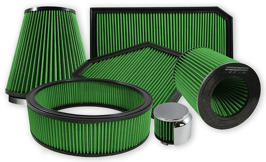 filtros green